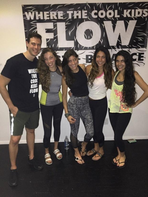 flow kids