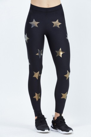 ULTRA HIGH LUX KNOCKOUT PRINT LEGGINGS $195